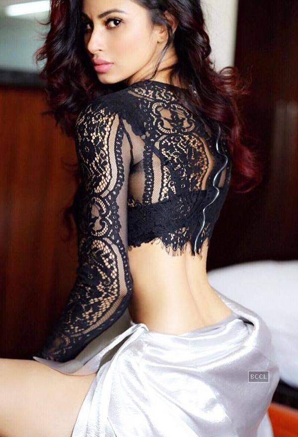 This Photo From Mouni Roy's Bold Photoshoot Will Surely Make Men Go