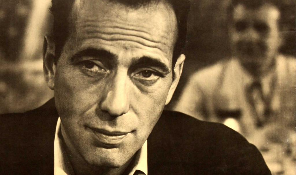 Three Drinks Ahead With Humphrey Bogart Modern Drunkard Magazine