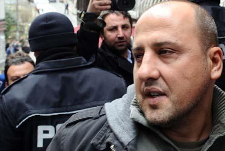 Turkish Journalist Ahmet Ik Wins UNESCO World Press Freedom Prize