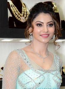 Urvashi Rautela - Wikipedia