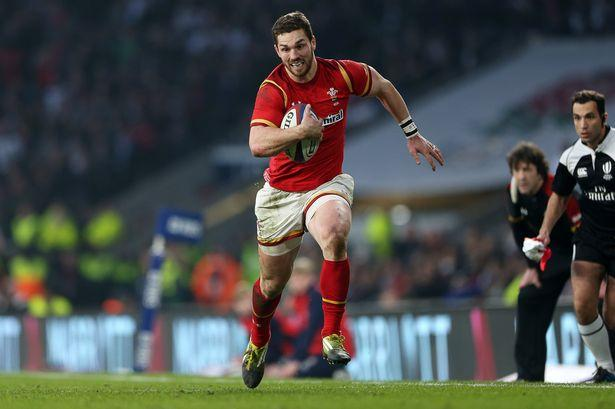 Wales Stick To Their Guns On Availability Of George North As Saga
