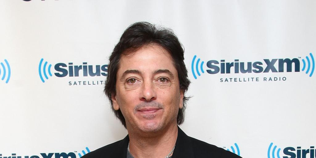 WATCH Scott Baio Reveals How He Really Feels About Being In His 50s