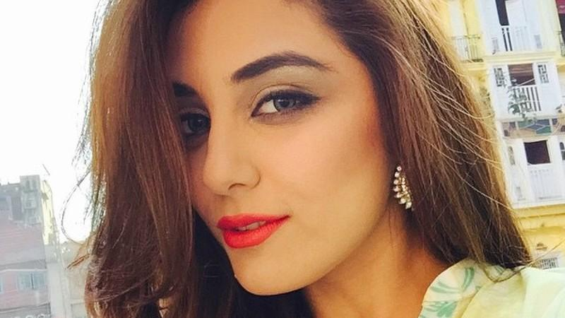 What Is Maya Ali Doing In India We Find Out Film TV Images