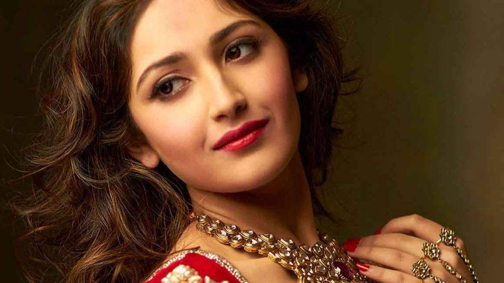 Who Is Sayesha Saigal YouTube