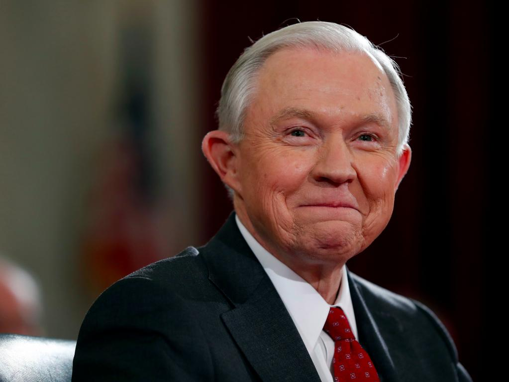 Why Liberals Are Upset About Jeff Sessions Confirmation For